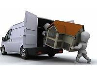 Man with a van [24 Hour Courier and Removal Services LTD]