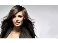 hairdresser/hairstylist/ colourist F/T OR P/T
