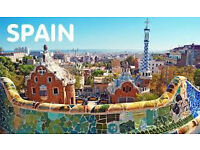 ONE TO ONE SPANISH LESSONS AT AFFORDABLE PRICES WITH NATIVE SPANISH SPEAKER £10/h