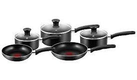 Tefal Essential 5 Piece Set