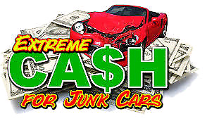 Top cash for  scrap  cars junk cars