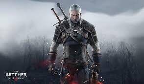 Witcher 3 Wild Hunt -Xbox One