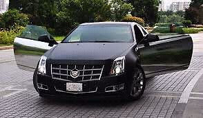 Better than Uber, Private driver available w Cadillac CTS