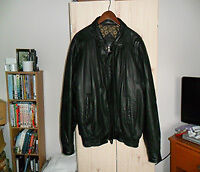 1 Mens Moores Leather Jacket Victoria Conception Bay North NL