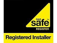 Gas combi boiler/cooker/fire installation service maintenance repair
