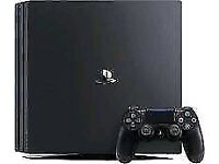 PS4 1TB Slimline + GTAV 5 Playstation 4 1 TB slim line video games gaming console