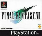 [Playstation 1] Final Fantasy VII