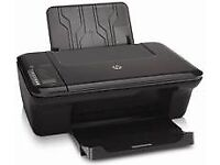 HP DeskJet 3050a WIRELESS ALL IN ONE PRINTER / SCANNER / COPIER FOR SALE