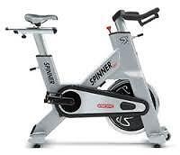 Vélos de spinning Star trac