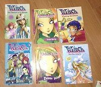 Witch books for sale
