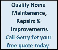 Quality Property Maintenance, Repairs & Improvements Rooty Hill Blacktown Area Preview