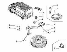 Citroen Dispatch Peugeot Expert Fiat Scudo Power Steering 221391521706 furthermore 262000955918 as well Car Engine Light Clip likewise Citroen Relay Ii Citroen Jumper Ii 2011 2013 Fuse Box Diagram additionally Citroen Relay 2006 2015 Rear Brake Caliper Repair Kit 332358107330. on citroen dispatch