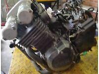 yamaha fazer 600 engine CHEAP!