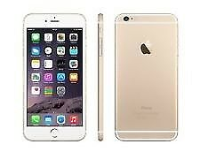 Iphone 6 plus 16gb UNLOCKED in perfect condition