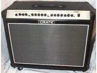 Crate flexwave 120 120w guitar amp