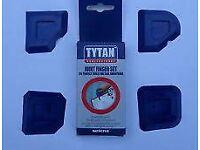 TYTAN Silicone Kit 4 Piece