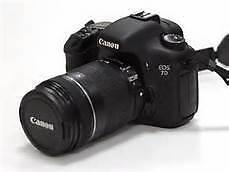 Canon 7D + 18-200mm