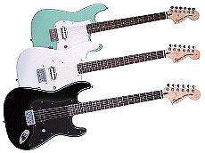 Wanted: Tom Delonge Stratocaster (Squier or Fender)