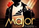 Major Label Supply
