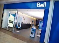 Bell Unlimited Nationwide + 3GB Data $40