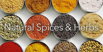Himalayan Spices