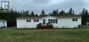 98 Gray Road Penobsquis, New Brunswick