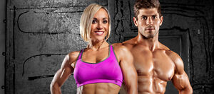 Great Deals On Body Building / Fitness Supplements & More