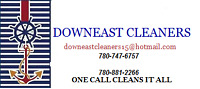 DownEast Cleaning Company