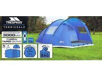 Trespass Torrisdale tent