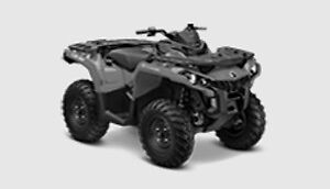 BUYING UNWANTED ATVS/DIRTBIKES