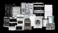 JP'S APPLIANCE HOOKUP AND INSTALLATION