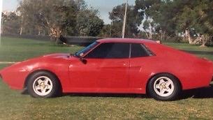 Wonderful Ferrari Replica Kit Car