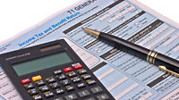 CPA, CGA - Tax preparation & Bookkeeping