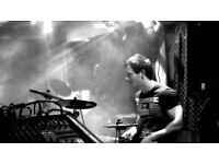 DRUM LESSONS - DRUM TEACHER - TUTOR / FIRST LESSON FREE / [£12 30 Minutes] / WEST YORKSHIRE