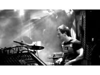 DRUM LESSONS - DRUM TEACHER - TUTOR / FIRST LESSON FREE / [£10 30 Minutes] / WEST YORKSHIRE