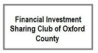 Financial Investment Sharing Club