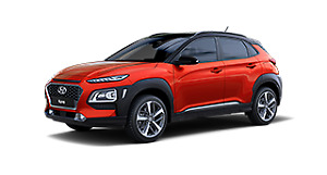 Looking for Hyundai Kona Ultimate