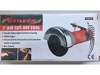 "NEILSON 3"" AIR CUT-OFF TOOL!! BRAND NEW!!"