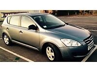 Kia Cee'd S 2009 1.4 5 door. Excellent condition