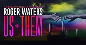 Roger Waters US & THEM Oct 24 Floor Row 25 $150 ea, 4 available