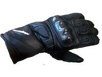 New RkSports 001 Leather Gloves