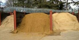 All aggregates sand , gravel , topsoil , granite , slate and more FREE DELIVERY