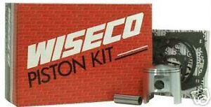 SKI-DOO FORMULA Z MACH 1 RAVE WISECO PISTON KIT +1.50MM OVER SK1234 2376M07750 *