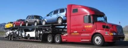 We have 100's of Drivers around Oz ready to Transport your items