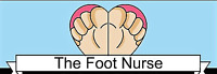The Foot Nurse (Mobile)