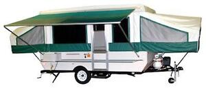 Wanted Pop Up camper