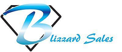 Blizzard Sales