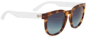 "Brand New Limited Edition Spy ""Quinn"" Tortoise Shell Sunglasses"