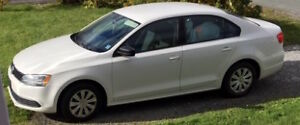 Excellent Condition 2013 VW Jetta
