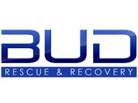 Recovery Technicians Urgently Required